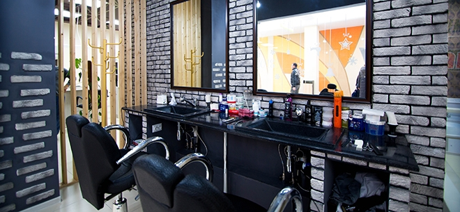Салон Dogan Hair Studio, 5