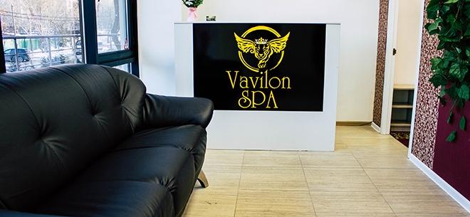 Vavilon SPA, 8