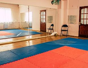 Zumba kids, хореография, каратэ и дзюдо для детей в студии Новый Мир!