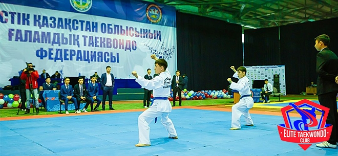 Taekwondo Elite Club, 1