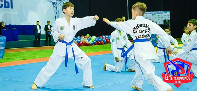 Taekwondo Elite Club, 2