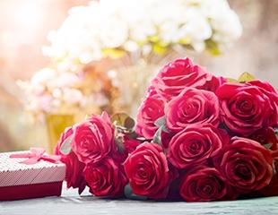 Украсьте жизнь любимых! Голландские розы со скидкой до 50% от компании Rilak.kz!