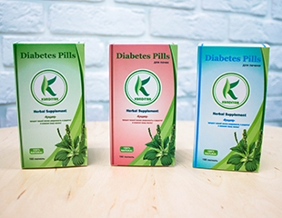 Победим диабет! Биологически активные добавки из 100% натуральных ингредиентов: «Diabetes Pills», «Diabetes Pills для печени» и «Diabetes Pills для почек» со скидкой 30%!