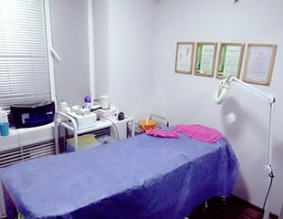 Чистка лица, пилинг, а также различные виды массажа со скидкой до 60% в салоне красоты Sensavi!
