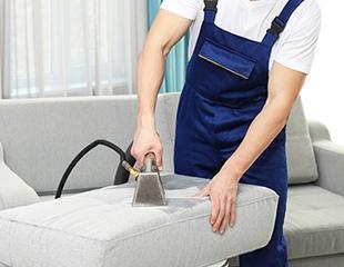 Освежите интерьер! Химчистка мягкой мебели и матрасов с выездом на дом! Скидка 50%!