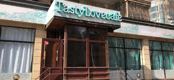 Tasty Love Cafe, 10