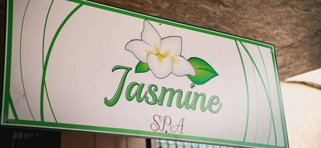 Jasmine SPA, 9