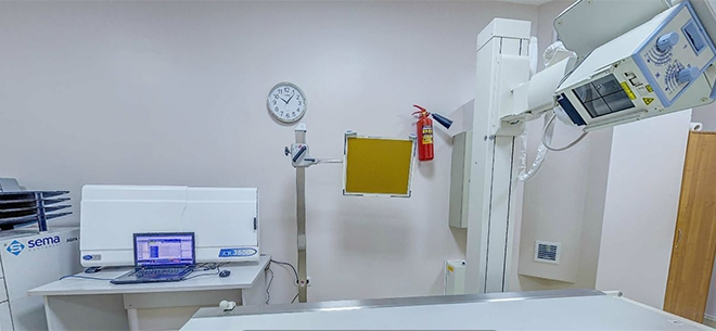Медицинский центр Биолаб Медикал, 5