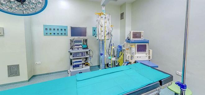 Медицинский центр Биолаб Медикал, 8