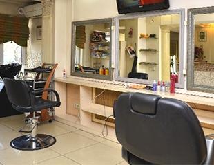 Стрижки, укладки, окрашивание волос, HAIR SPA и полировка волос от мастера Фазли в студии красоты Z-Vivat!