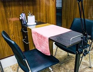 Маникюр и педикюр с гелевым покрытием, парафинотерапия, spa в салоне красоты Beauty and Art со скидкой до 60%!