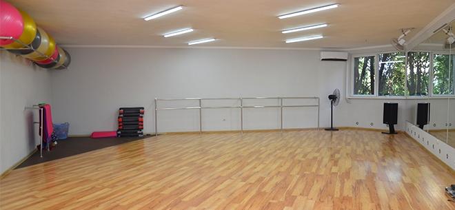 Студия танца Siluet, 10