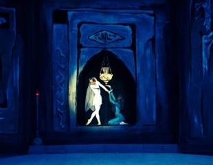 Посетите спектакль «Легенда о любви» 24 февраля в театре ГАТОБ им. Абая!