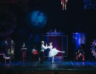 Посетите спектакль «Коппелия» 23 февраля в театре ГАТОБ им. Абая!