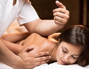 Общий лечебный, антицеллюлитный, классический, массаж по зонам со скидкой до 53% в Argentum Estetic Medical!