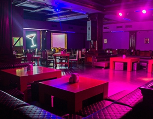 Посещение ночного клуба History + коктейль на баре в подарок + фруктовое ассорти! Купон 500 тг.!