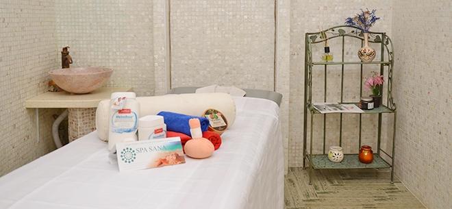Оздоровительный салон Spa Sana, 1