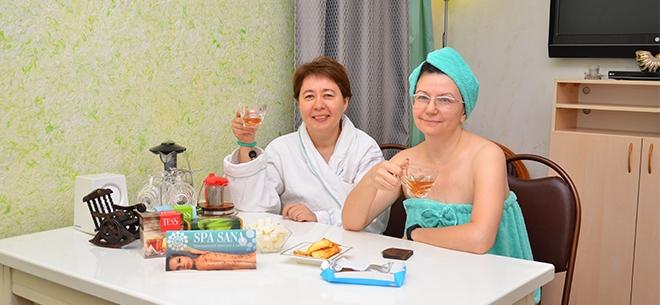 Оздоровительный салон Spa Sana, 3