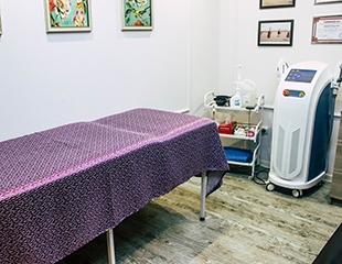 ELOS - эпиляция для мужчин со скидкой до 85% в cалоне красоты «Sunny Beauty House»!