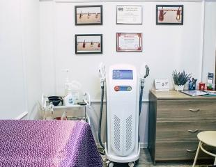 ELOS-эпиляция для женщин со скидкой до 85% в салоне красоты Sunny Beauty House!