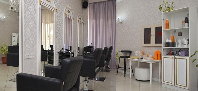 Салон красоты Versal, 3