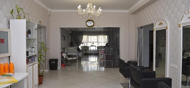 Салон красоты Versal, 5