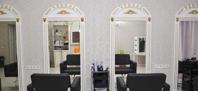 Салон красоты Versal, 7