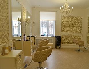 Женские стрижки, укладки, прически любой сложности в салоне красоты Family Beauty Club со скидкой до 61%!