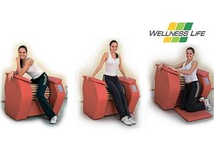 Прессотерапия, баланс-платформа, роликовый массажер и многое другое в велнес-клубеWelness Life! Скидка до 75%