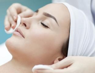 Салон красоты Beauty: механическая, ультразвуковая или сахарная 9-этапная чистка лица, а также срединный или поверхностный пилинг со скидкой до 75%!