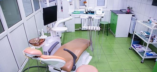 Центральная Клиническая Больница, 1