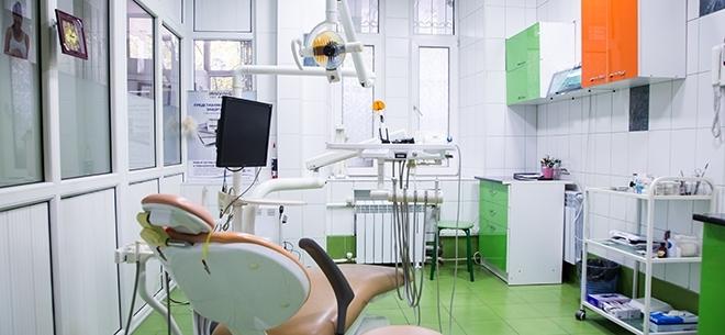 Центральная Клиническая Больница, 2