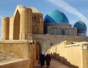 Прикоснитесь к магии священных мест! Сакральный тур в Туркестан на 3 дня со скидкой 30% от Blast Tour!