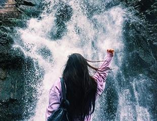 Тур на «Тургеньские водопады» от компании «Бласт-тур» со скидкой 30%!