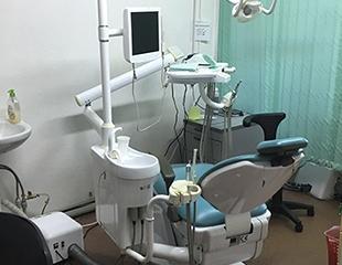 Лечение кариеса, пульпита, периодонтита, удаление и чистка зубов со скидкой до 68% в стоматологии Арт-Стом!