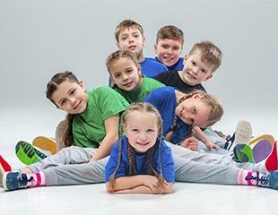 Закаляем дух и тело! Современные танцы, фитнес-танцы и рукопашный бой для детей и взрослых со скидкой до 52% в центре развития AsKen Family Club!