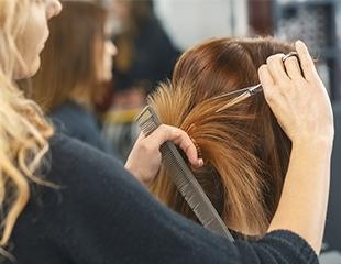 Женские, детские и мужские стрижки, все виды окрашивания, а также процедуры по уходу за волосами со скидкой до 70% в салоне красоты ARIANA!