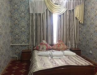 Оздоровление в Сарыагаш для всей семьи! Проживание в санатории Сая со скидкой 30%!