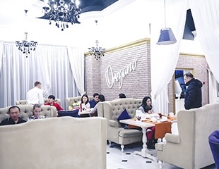 Кухня, в которую можно влюбиться! Авторская и европейская кухня со скидкой 50% на все меню и бар на компании до 50 человек в ресторане Oregano!