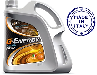 Скидка до 50% на моторные масла G-ENERGY с бесплатной заменой + скидка 50% на услуги по замене масла в АКПП в фирменном СТО-ПЗМ G-Energy Service!