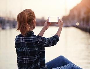 Откройте для себя все тонкости мобильной фотографии! Мастер-классы от профессиональных фотографов 24, 25, 31 марта и 1 апреля со скидкой 80%!