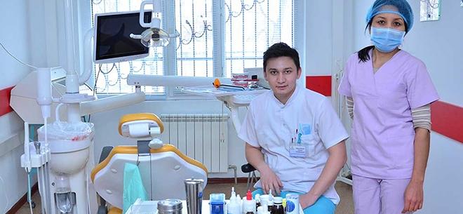 Стоматология Жанга Шипа, 2