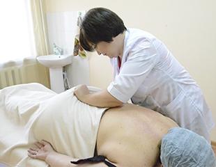 Релакс и коррекция фигуры! Различные виды массажа: общий лечебный, антицеллюлитный, а также французский массаж и другие в медицинском центре «Асар» со скидкой до 52%!