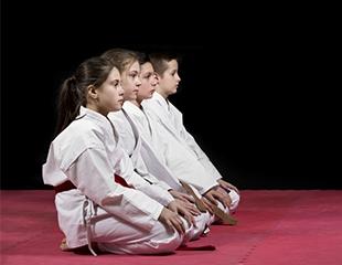 Профессиональная подготовка по грэпплингу, смешанному единоборству и рукопашному бою в студии танца и хореографии «Грация» со скидкой до 67%!