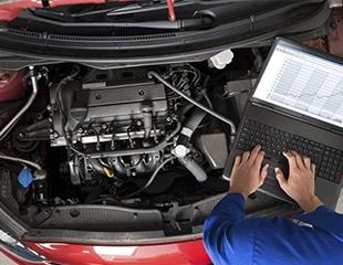 Пройдите сейчас! Компьютерная диагностика автомобиля в автосервисе НУР АС со скидкой 50%!