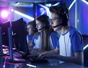 Good Game Well Played! Игровые часы на компьютеры и PlayStation со скидкой до 51% в клубе CyberNet!