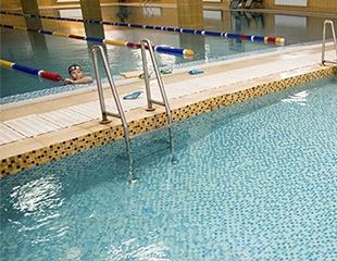 Купайтесь в свое удовольствие! Посещение крытого бассейна в Береке Aqua со скидкой до 30%!