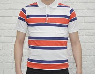 Обновите гардероб! Стильные рубашки-поло бренда Halifax и Buke со скидкой 60%! Размеры от S до 5XL!