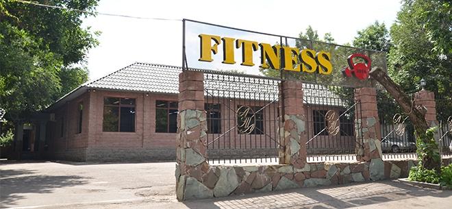 Тренажерный зал Enjoy Fitness Atlantic city, 9