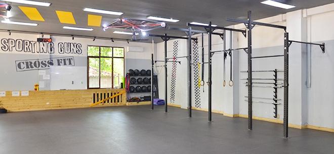 Тренажерный зал Enjoy Fitness Atlantic city, 2